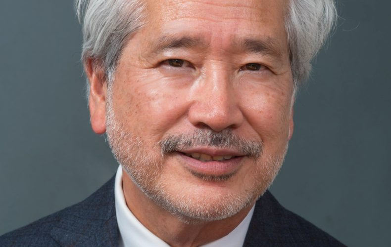 Japan Foreign Minister's Commendation Awarded to Donald K. Tamaki